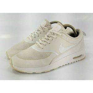 Nike Air Max Thea Athletic Training Running Shoe
